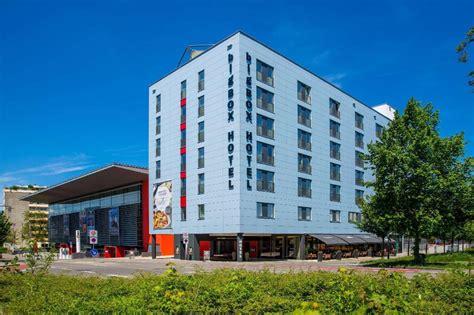 Bigbox Allgau Hotel Germany