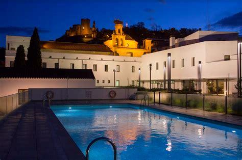 Hotel Convento Aracena Spa Spain