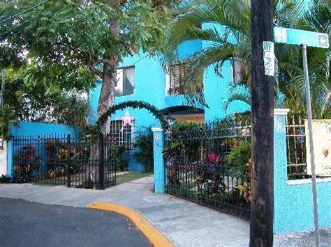 Hotel Los Girasoles Mexico