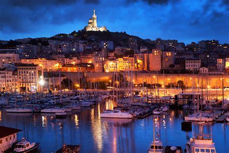 City R Sidence Marseille France