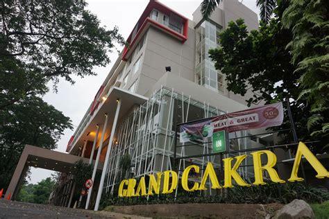 Grand Cakra Hotel Malang Indonesia