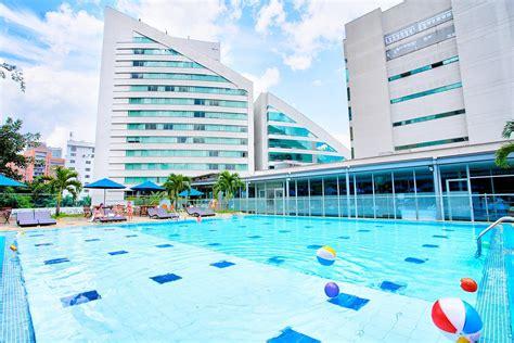 Hotel San Fernando Plaza Colombia