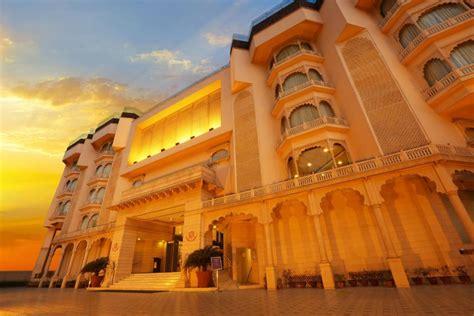 Golden Tulip Hotel Jaipur India