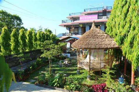 Hotel The Cherry Garden Nepal
