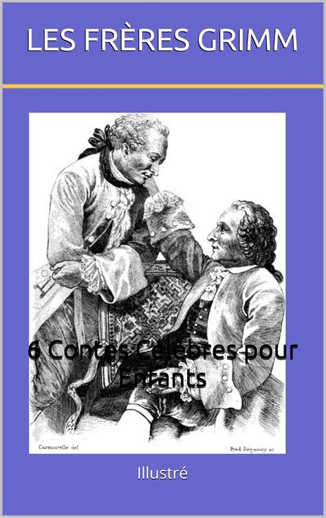 6 Contes Celebres Pour Enfants Illustre