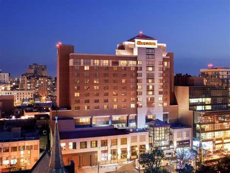 Sheraton Laguardia East Hotel United States