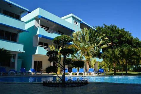 New Garden Hotel Dominican Republic