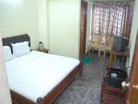 Rr Hotel Cumbam India