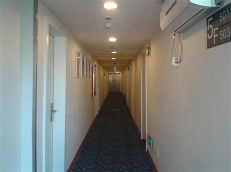 7 Days Inn Guangzhou Xintang Jeans Mall Branch China