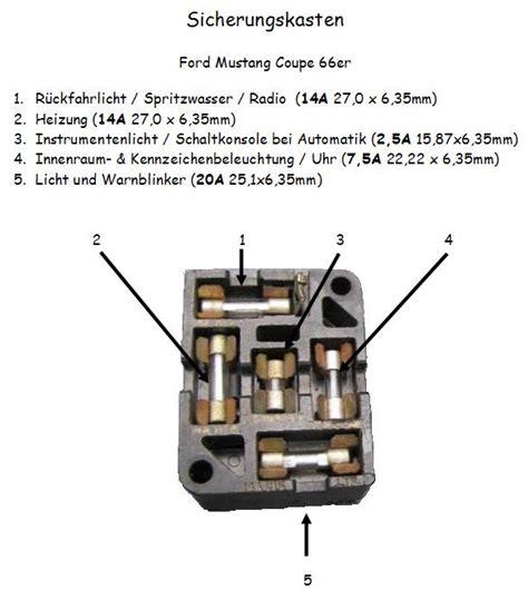 187d91 69 Mustang Fuse Box Diagram Ebook Databases