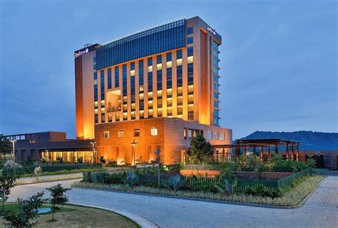 Radisson Blu Hotel Guwahati India