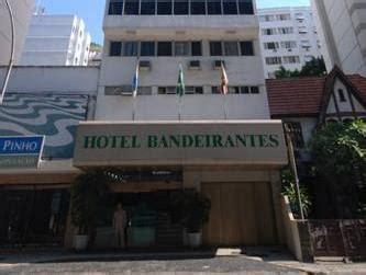 Hotel Bandeirantes Brazil