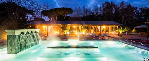 Qc Termeroma Spa And Resort Italy