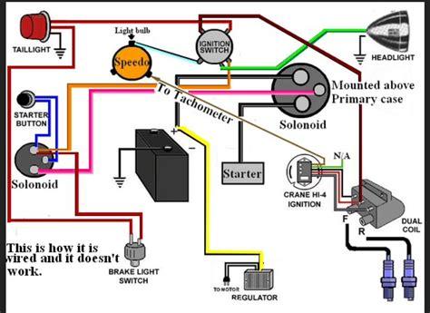 74 Shovelhead Wiring Diagram