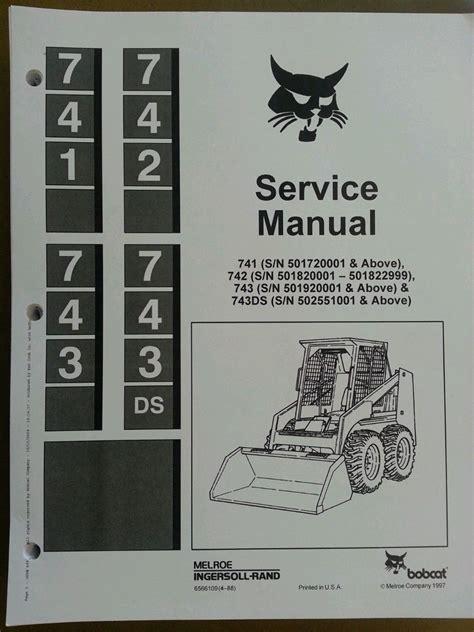 743 Manual