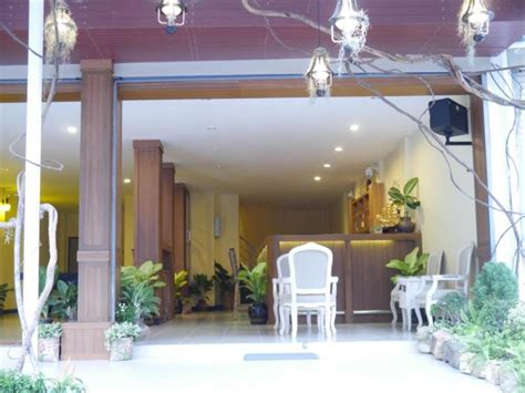 Golden Moon Aonang Hotel Thailand