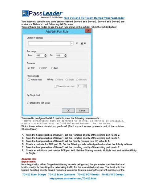78950X PDF Testsoftware