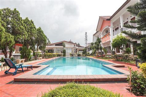 Hotel Lurus Indonesia
