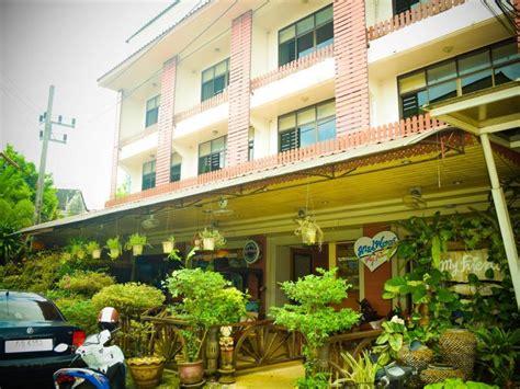 Myfriend Hotel Thailand