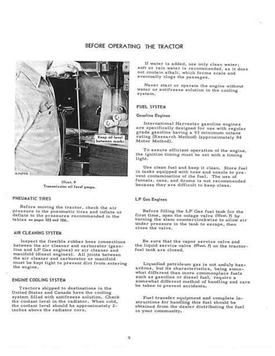 806 International Service Manuals