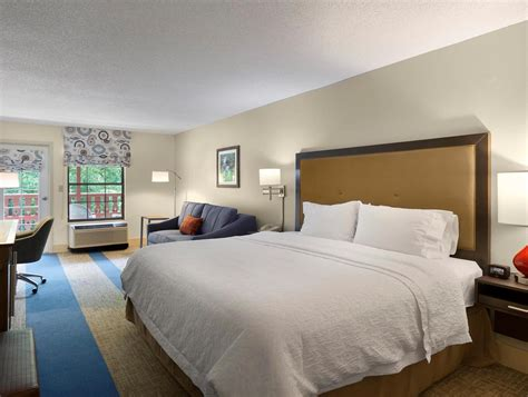 Hampton Inn Helen United States