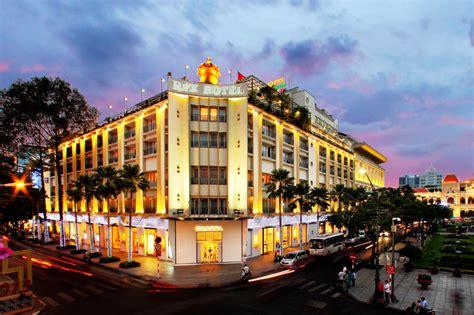 Rex Hotel And Apartment Vietnam