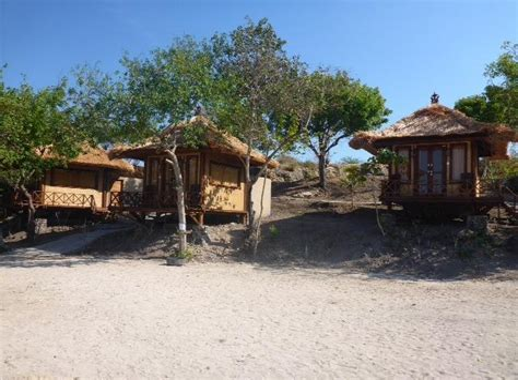 White Sandy Beach Menjangan Indonesia