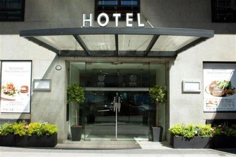 Hotel Centro Naval Argentina