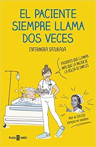 8401021308 El Paciente Siempre Llama Dos Veces Obras Diversas