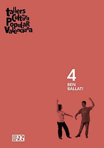 8415802838 Ben Ballat Tallers De Cultura Popular Valenciana