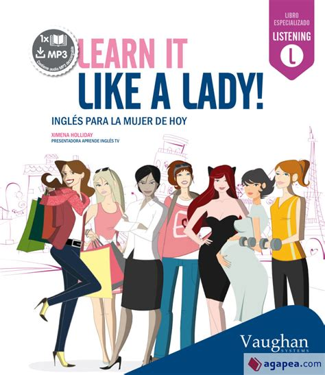 8416094349 Learn It Like A Lady