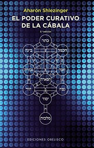 8416192626 Poder Curativo De La Cabala El Cabala Y Judaismo