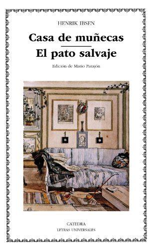 8437617693 Casa De Munecas El Pato Salvaje Letras Universales