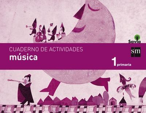 8467578386 Cuaderno De Musica 2 Primaria Savia 9788467578386