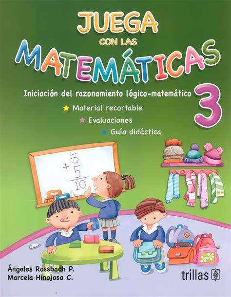 8479429054 Juega Con Las Matematicas Infantil Y Juvenil