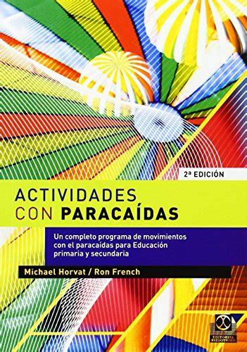 8480193360 Actividades Con Paracaidas Educacion Fisica Pedagogia Juegos