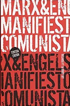 8482550152 El Manifiesto Comunista Papeles De Ensayo