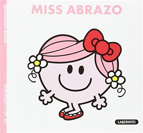 8484837483 Miss Abrazo Mr Men Y Little Miss