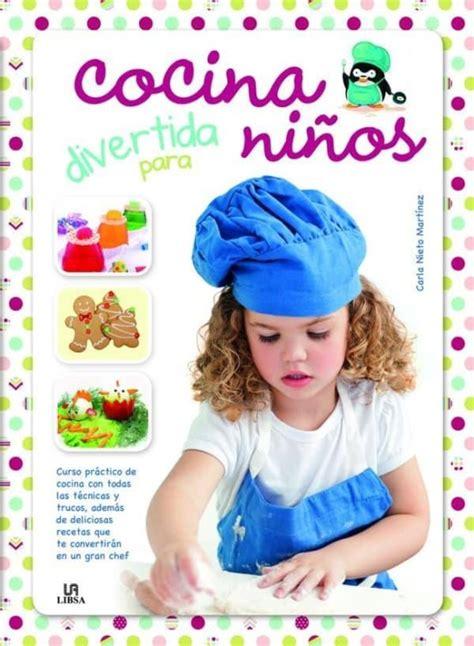 8490376980 Cocina Divertida Para Ninos