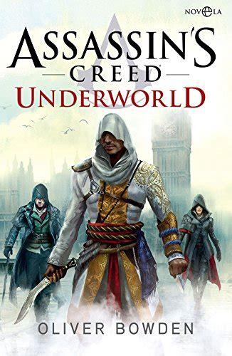 8490609152 Assassins Creed Underworld Ficcion