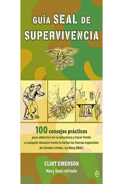 8491643435 Guia Seal De Supervivencia