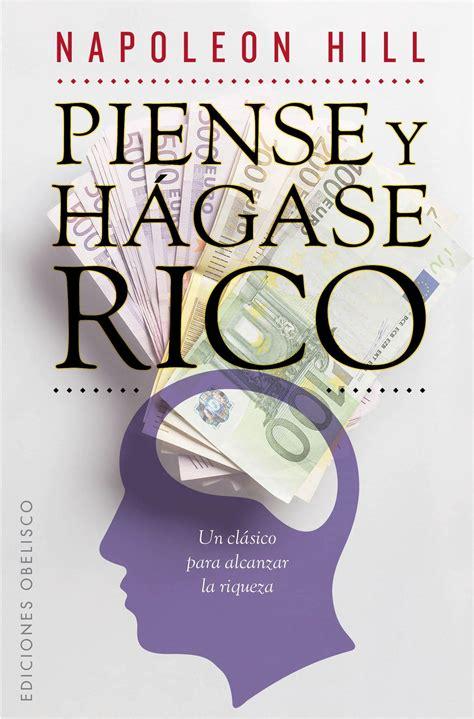 8497778219 Piense Y Hagase Rico Exito