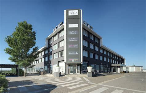 Hotel Bed4u Castej N Spain