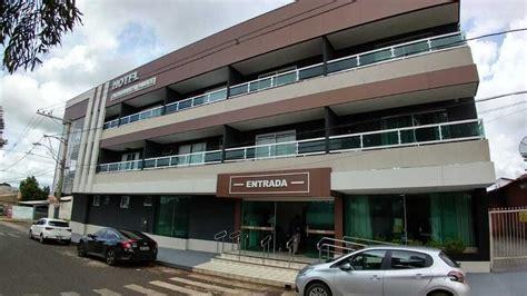 Hotel Casablanca Palace Brazil