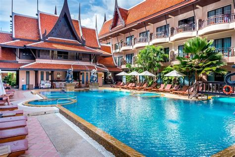 Nipa Resort Thailand