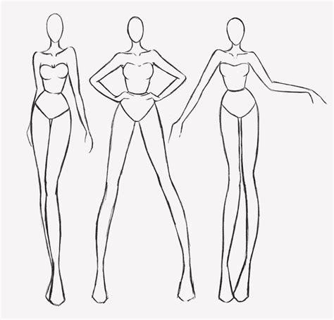 9054960957 Dibujo De Figurines Para El Diseno De Moda Fashion And Textiles