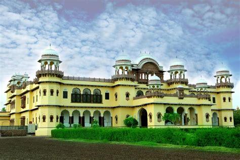 Pratap Niwas An Amritara Resort India