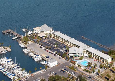 Best Western Plus Yacht Harbor Inn United States