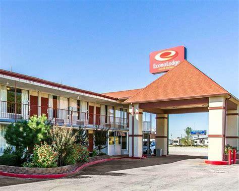 Econo Lodge Town Center Hotel United States
