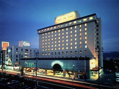 Hotel New Tanaka Japan